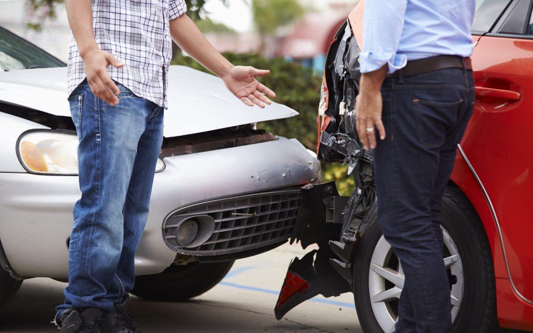 Accidentes de tránsito más peligrosos que los infartos